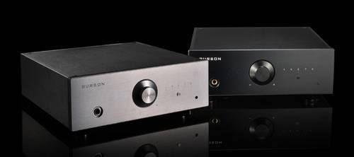 Обзор Burson Audio Conductor Virtuoso V2+