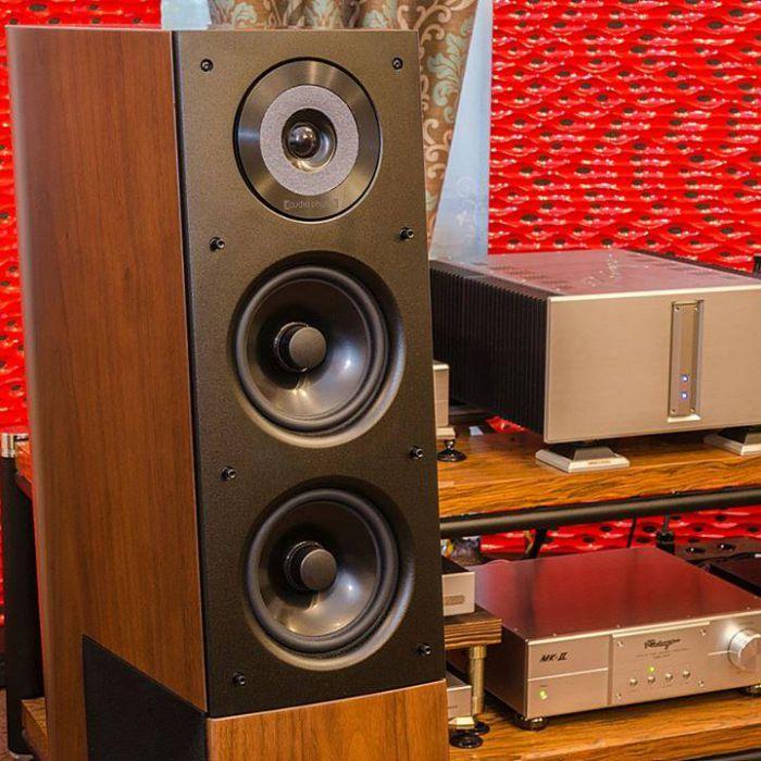 акустические системы AUDIO PHYSIC Avantera III
