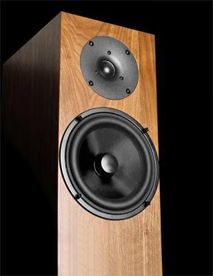 акустические системы AUDIO PHYSIC CLASSIC 5