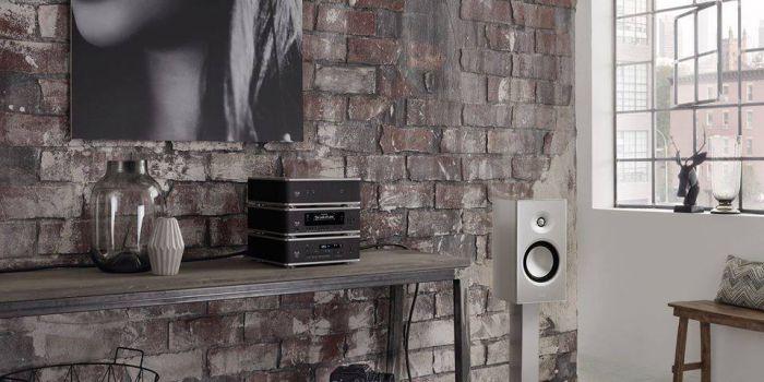 Новые двухполосные мониторы Talis R 300 от T+A elektroakustik