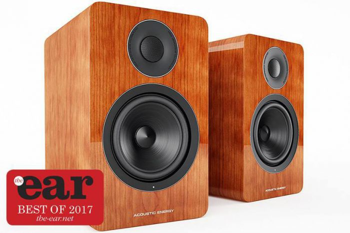 Acoustic Energy AE1 Active - Product of the year