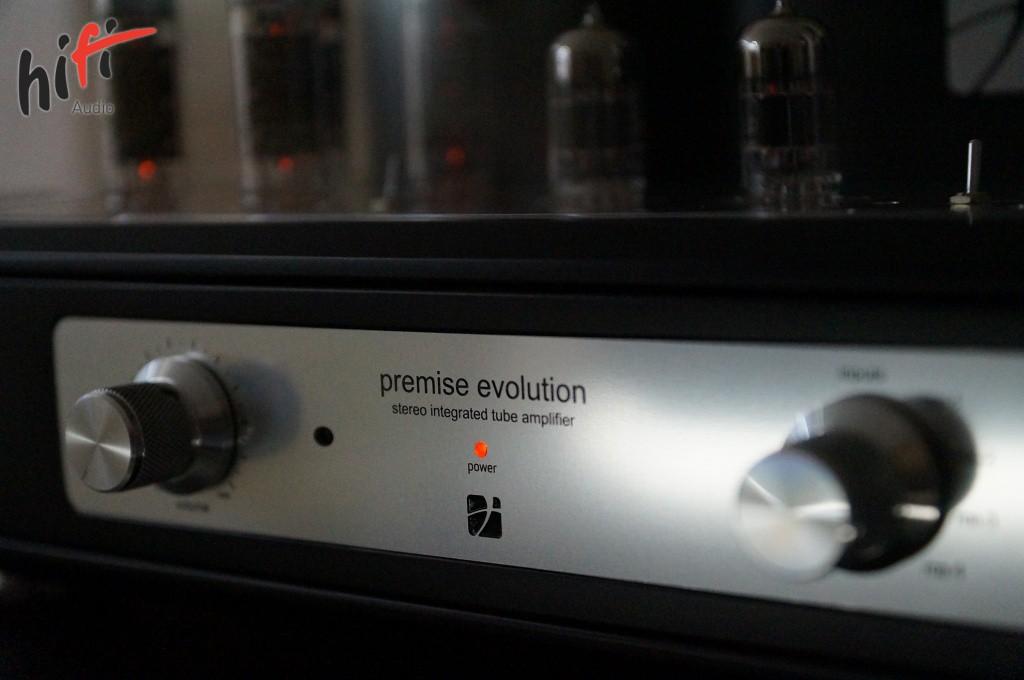 усилитель trafomatic audio