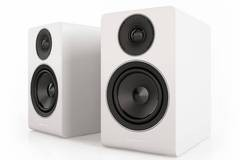acoustic energy акустика в белом