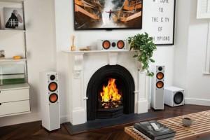 акустика monitor audio