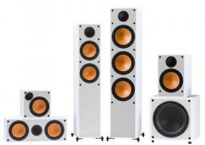 monitor audio акустическая система