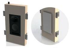 «Встройка» Pro Audio Technology SCRS-6im