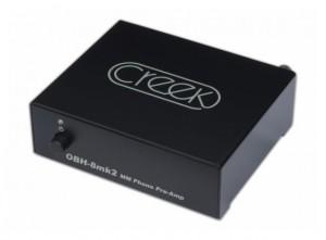 бюджетный фонокорректор OBH-8 MK2