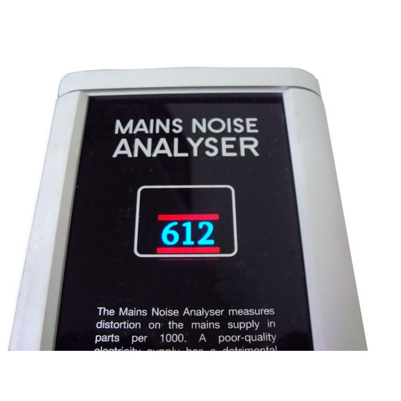 Анализатор шума Blue Horizon Mains Noise Analyser