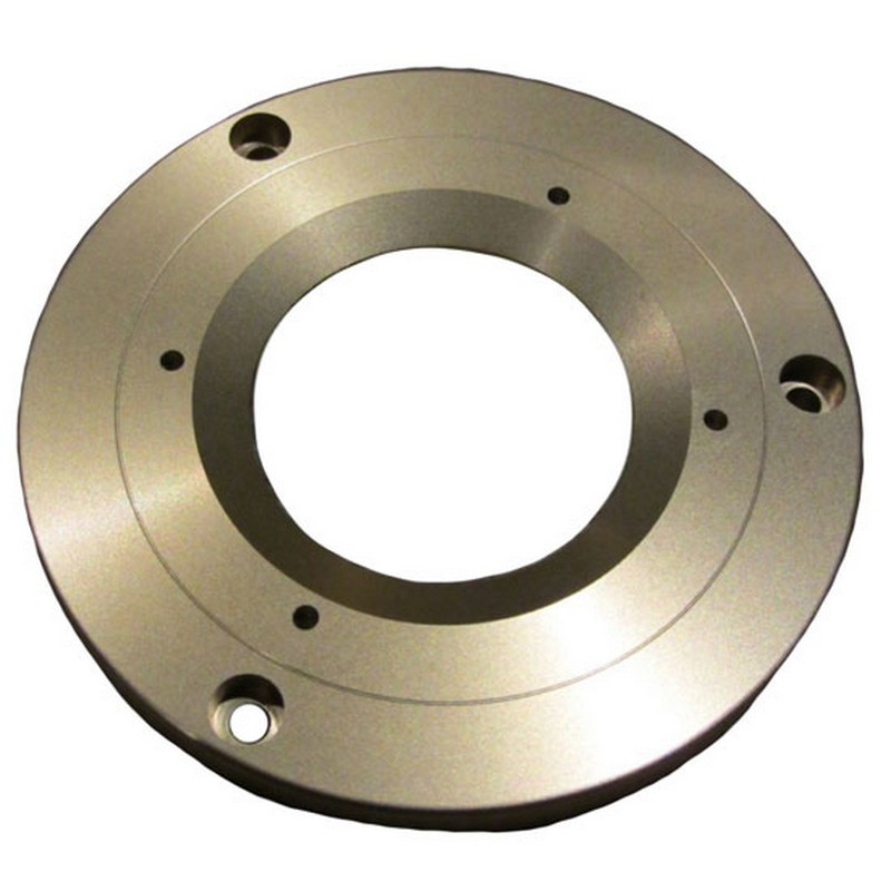 Площадка под тонарм Michell Engineering Adaptor plate silver