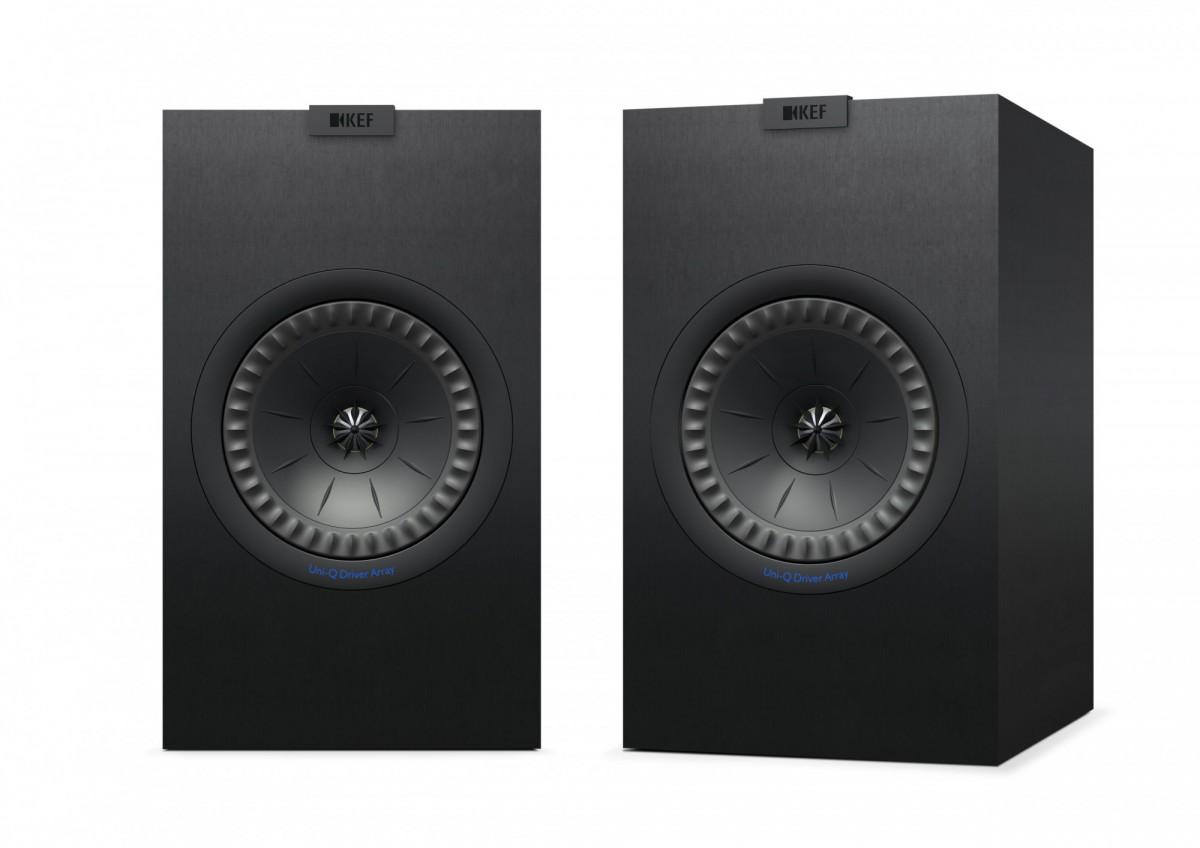 Kef Q350 полочная акустика