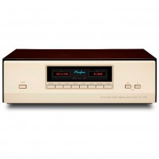 ЦАП Accuphase DC-901