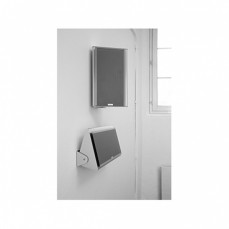 Настенное крепление для АС Piega On-wall bracket AP3 White
